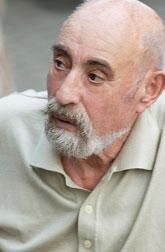 Виктор Аршавский, доктор биологических наук, автор теории поисковой активности (совместно с