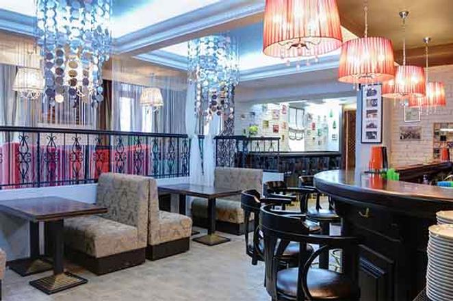 Berry Bar, фото