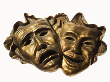 Открылся Международный фестиваль экспериментальных театров