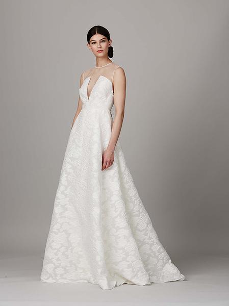 Лучшие коллекции Недели свадебной моды   галерея [2] фото [7]