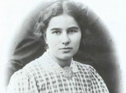 «Лицо Карин» Ингмара Бергмана