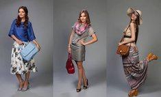 Модный помощник. Выбираем аксессуары