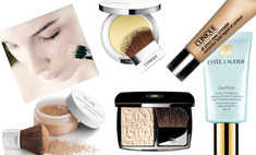 Секреты макияжа: скрыть следы усталости