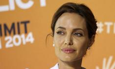 Вышел трейлер фильма Анджелины Джоли