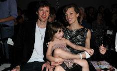Милла Йовович: я снова беременна!