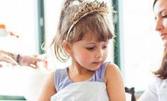 4-летняя девочка стала дизайнером марки J. Crew