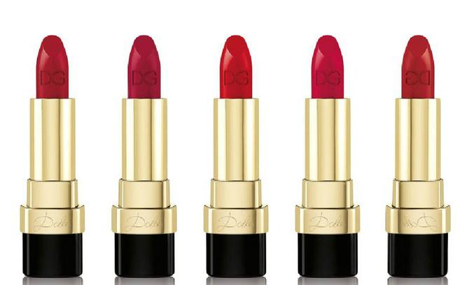 Dolce&Gabbana, Dolce Matte Lipstick