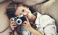 Как делать стильные фотографии в путешествии