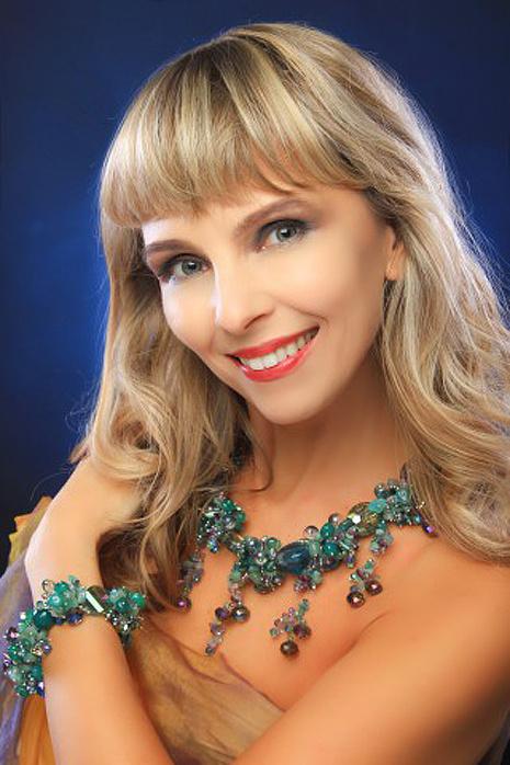 Наталья Андреенко, участница Миссис Евразия 2016, фото