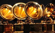 Объявлены номинанты на премию «Грэмми»