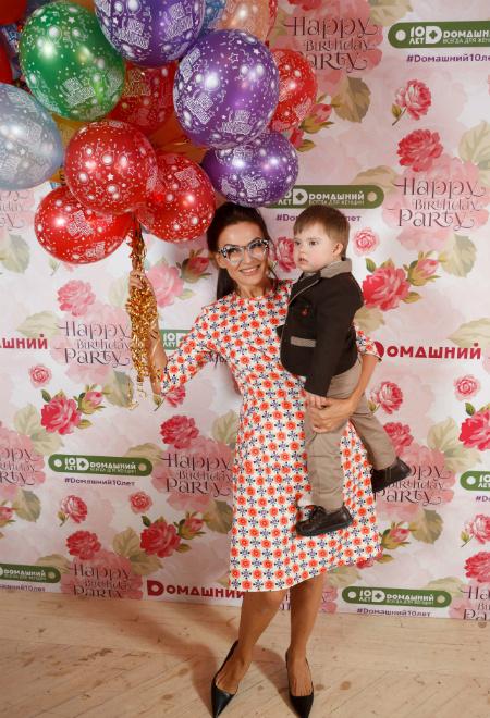 Эвелина Блёданс: фото