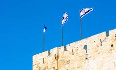 Отдых в Израиле: маршрут путешествия осенью и зимой