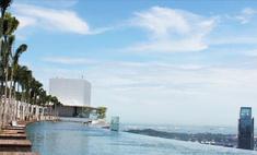 В Сингапуре открылся чудо-отель