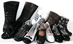 Обувь для школьника – как выбрать правильно