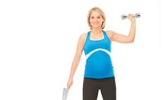 10 упражнений для будущих мам