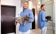 Тимур Соловьев: «Женщины приходят и уходят, а кошка Соня остается»