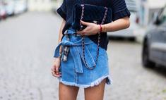 Проще простого: 5 вещей для идеального летнего гардероба