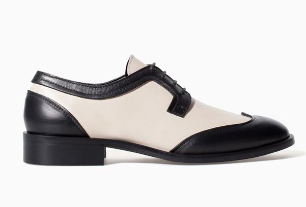 Ботинки Zara, 3999 р.