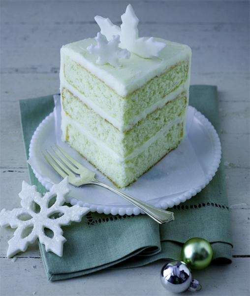 Рожественские десерты: рецепты с фото