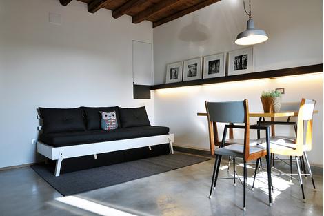 Топ-10: дизайнерские квартиры в Милане | галерея [3] фото [4]