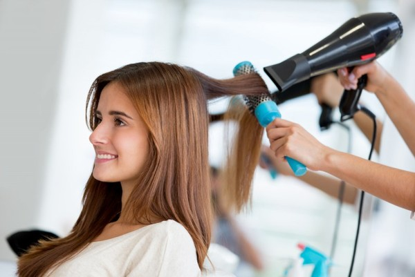 Особенности глазирования волос