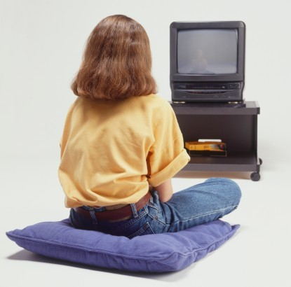 влияние телевидения