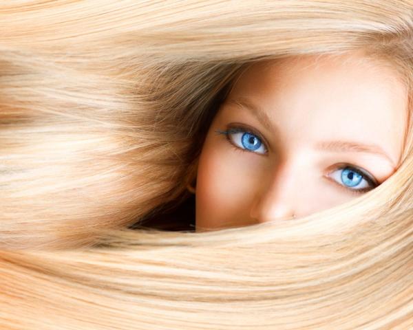 Самые лучшие витамины при выпадении волос