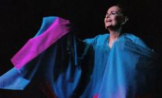 Москва танцующая: в столице пройдет премьера фильма «Танцуя с Марией»