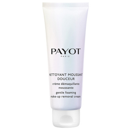 Payot, очищающая пенка Nettoyant Moussant Douceur, отзывы