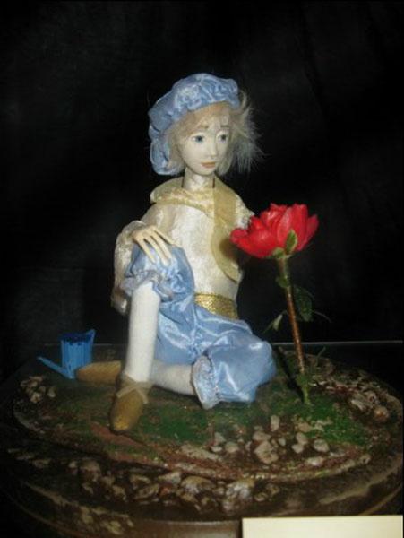 выставка «Маленький принц»