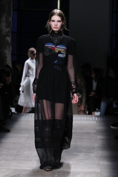 Неделя моды в Париже 2015: день второй | галерея [3] фото [3]