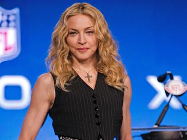 Мадонна (Madonna) решила встать на защиту Адель