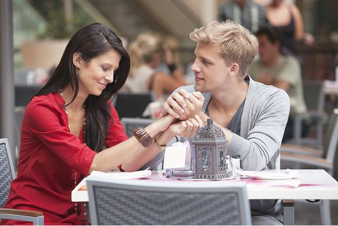 почему девушка не может познакомится с парнем