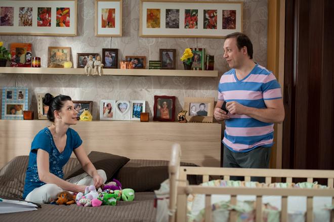 Екатерина Волкова интервью