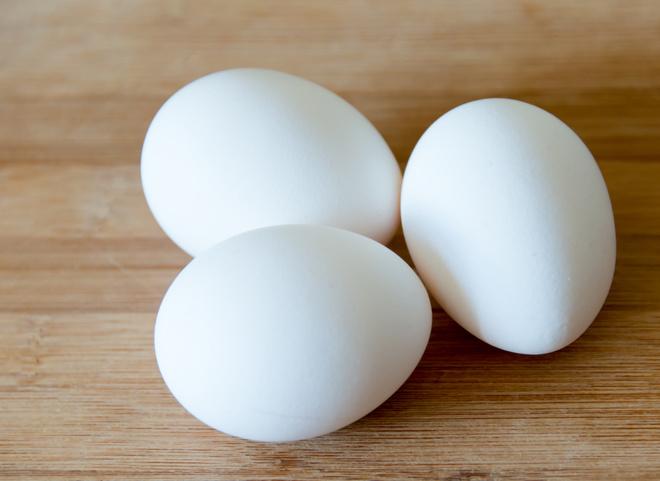 Протеины в продуктах