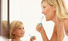 Пять проблем полости рта