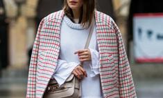 Горячая пора: 9 самых красивых пальто весны