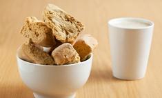 Методы приготовления сухарей в духовке
