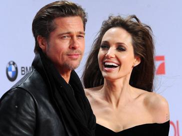 Анджелина Джоли (Angelina Jolie) и Брэд Питт (Brad Pitt) ищут идеальную няню