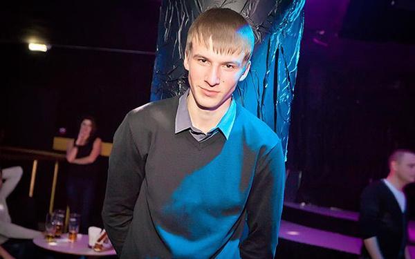 Евгений Дидоренко