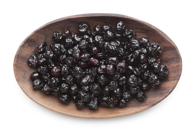 как сушить черноплодную рябину в домашних условиях