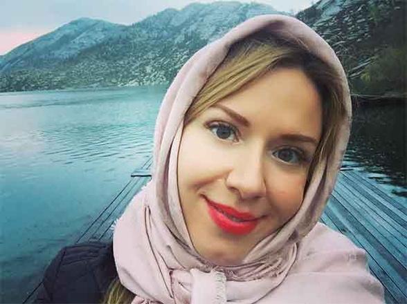 Мария Шекунова, фото