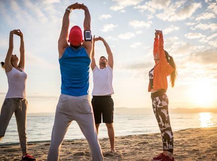 6 новых аргументов в пользу физических упражнений