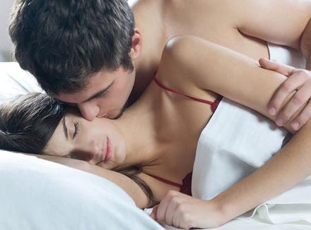 Возможны ли отношения без секса?