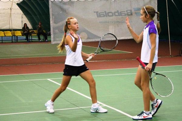 теннис, «Теннис-центр» в Тольятти