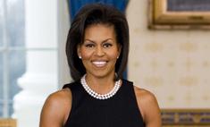 Мишель Обама и супруга Арнольда Шварценеггера выступили на Женской конференции