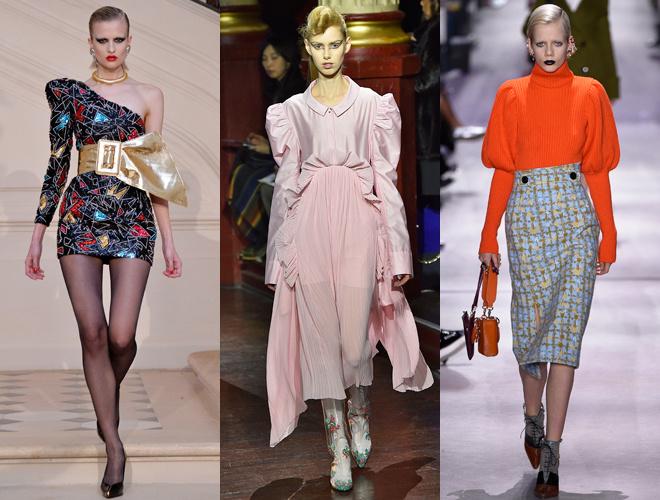 Модные тенденции 2016
