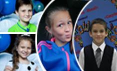 Веселые истории: самые смешные краснодарские школьники снимаются в «Ералаше»