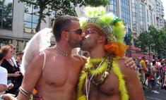 Ученые обнаружили самого древнего гомосексуалиста