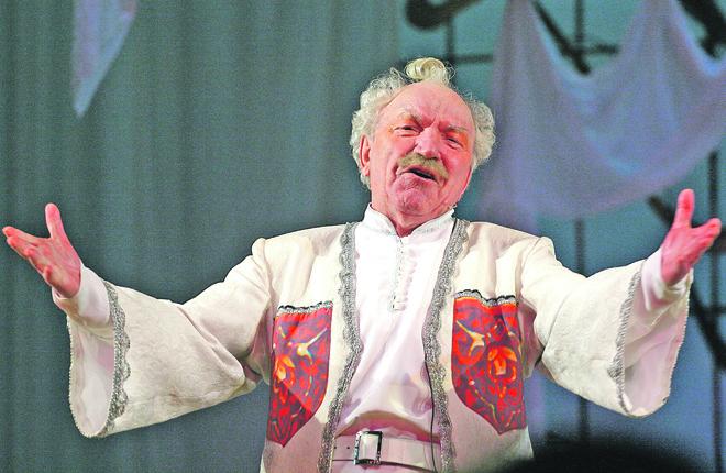 Иван Ромашко